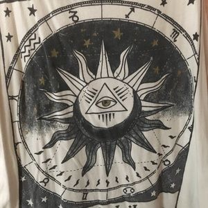 Tarot Card Top 🌞